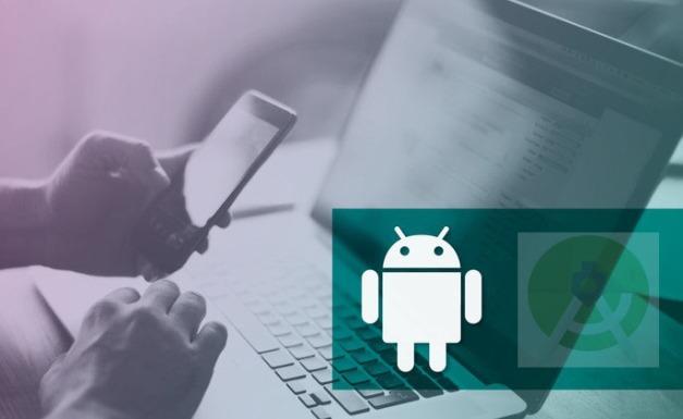 android studio-techshohor